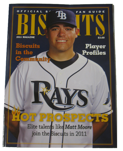 2011 Biscuits Magazine