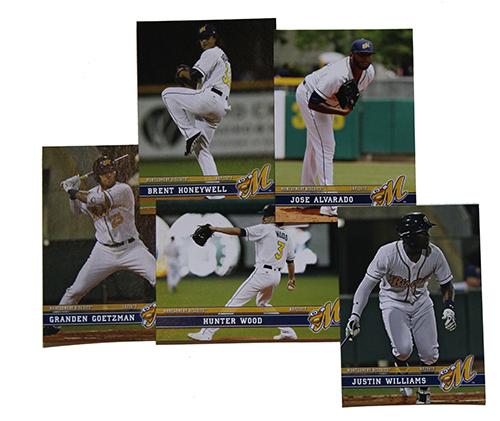 2017 Team Baseball Card Set 20000888 900 Zen Powered