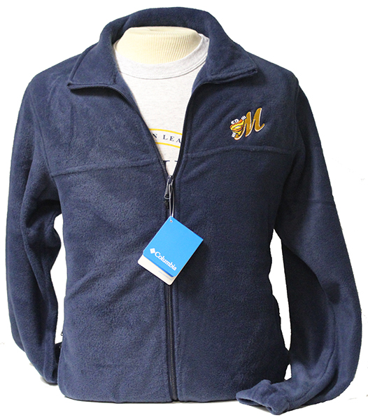 Columbia Flanker Full Zip Fleece