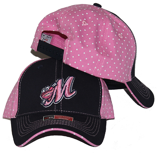 Girls Dot Hat