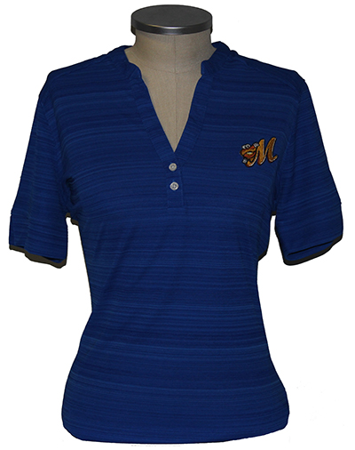 Ladies Strata Vansport Henley