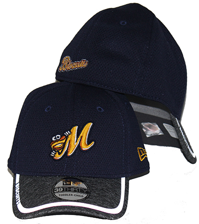 JR New Era Training 39 Thirty Hat