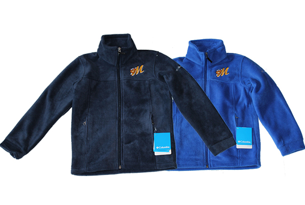 Kids Columbia Flanker Fleece