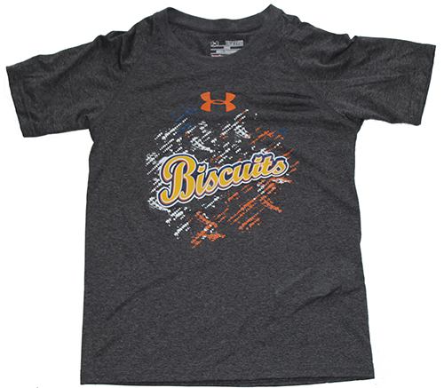 Kids Under Armour NuTech T-shirt