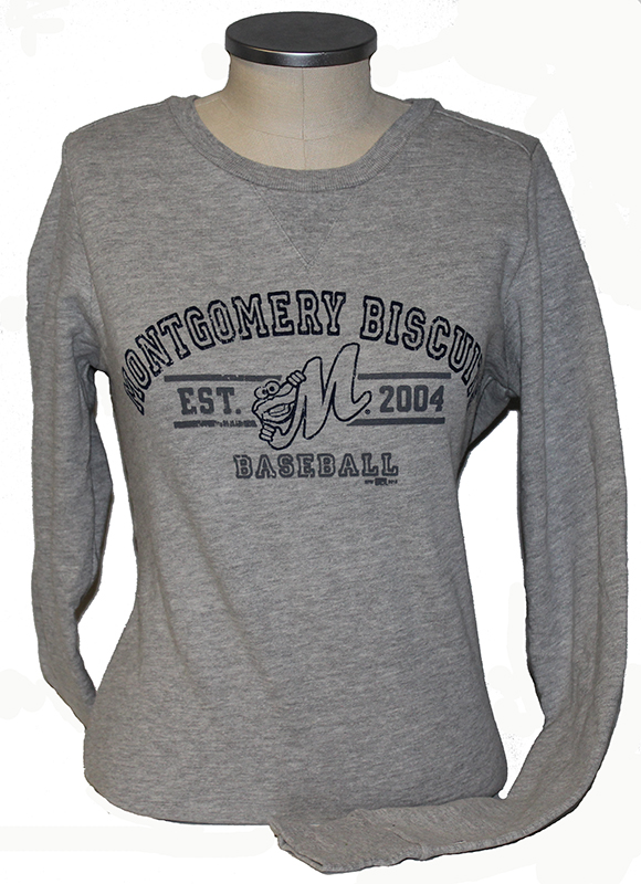 Ladies Champion Crewneck