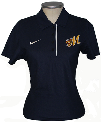 Ladies Nike Dedication Polo