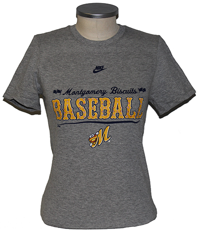 Ladies Nike MiLB 218 T-shirt