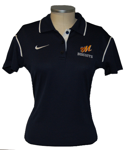 Ladies Nike Gung Ho Polo