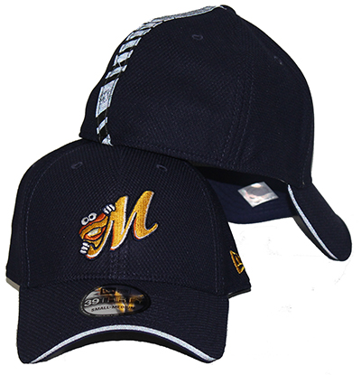 New Era Flash Stripe 39 Thirty Hat