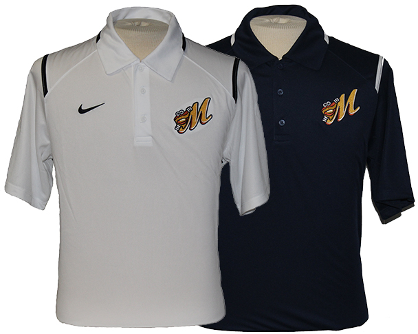 Nike Gameday Polo - Click Image to Close