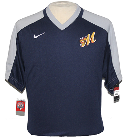 Nike Vapor Dri-Fit Game Top
