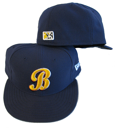 Legacy Road Fitted Hat