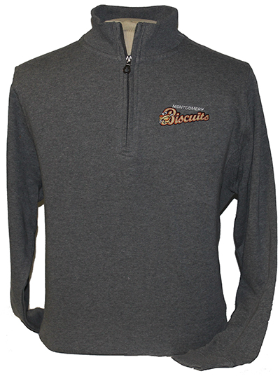 Primary 1/4 Zip Pullover