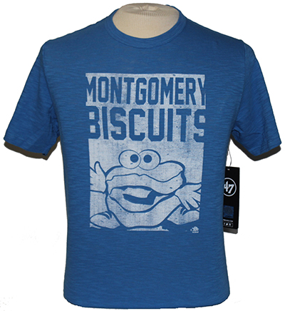 Scrum G Monty T-shirt
